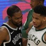 NBA – Giannis en rajoute une couche au sujet de Kevin Durant