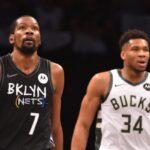 NBA – Pourquoi Giannis est lourdement critiqué après la performance de Kevin Durant