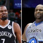 NBA – Kevin Durant et Glen Davis se chauffent salement sur Twitter