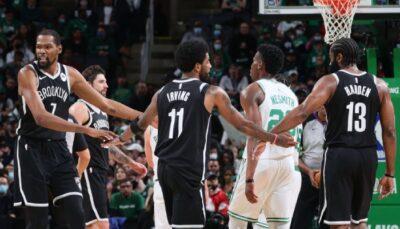 NBA – Le Big 3 des Nets claque une perf insolente jamais vue dans l'histoire