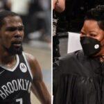 NBA – Draguée par un joueur, la mère de KD répond en plein match !
