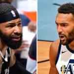 NBA – Après la victoire, Marcus Morris envoie un tacle à la gorge de Utah !