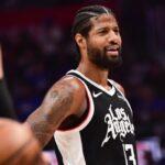 NBA – Privé de Kawhi, le pari audacieux que se lance Paul George