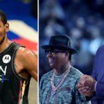 NBA – Dray, Iverson, Magic : stars et légendes s'extasient devant le triple-double monstrueux de KD !