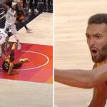 NBA – Le geste de Marcus Morris qui a mis fou de rage Rudy Gobert