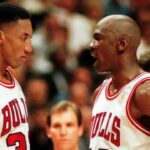 NBA – Pippen fracasse MJ : « C'était une décision égoïste, mais c'est ce qu'il était »