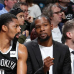 NBA – « Il va quitter les Nets, je ne le vois pas du tout rester »