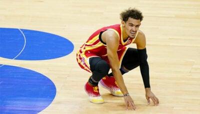 NBA/FIBA – Trae Young en remet une (grosse) couche sur sa non-sélection à Team USA !