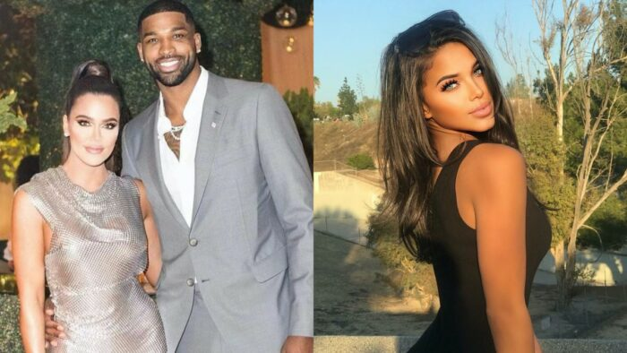 Tristan Thompson encore accusé de tromperie sur Khloé Kardashian