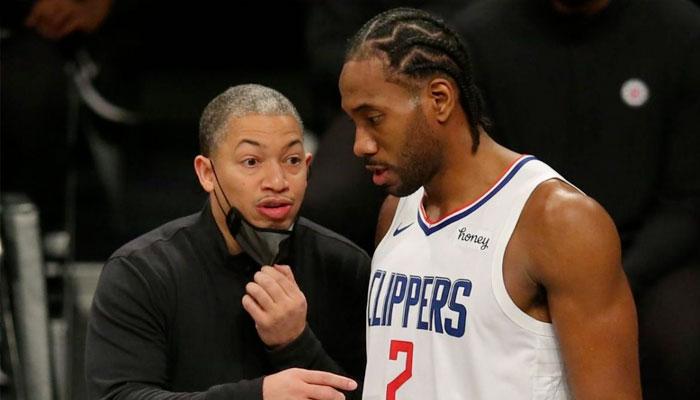 La surprenante sortie de Tyronn Lue sur la polémique Kawhi NBA