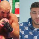 Fight – La révélation dingue d'un proche de Tyson Fury, surpuissant à 32 ans !