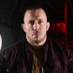UFC – La personnalité que George St-Pierre aimerait affronter ? « Adolf Hitler »