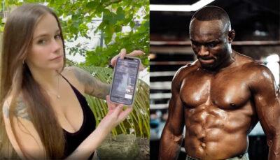 UFC – Pro Trump, Colby Covington humilie Kamaru Usman dans une vidéo virale !