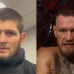 UFC – La révélation cash de Khabib sur Conor McGregor