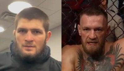 UFC – Conor McGregor sauvagement humilié dans une vidéo… avec un pote de Khabib !