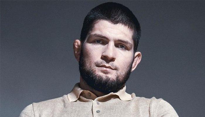 La seule condition pour le retour de Khabib Nurmagomedov à l'UFC