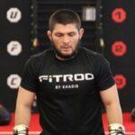 UFC – Khabib Nurmagomedov fait une grosse révélation sur son avenir !