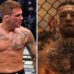 UFC 264 – Possédé, McGregor envoie un message de psychopathe à Dustin Poirier !