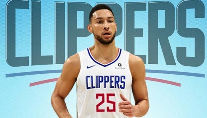 Ben Simmons pourrait aller aux Clippers dans un échange XXL