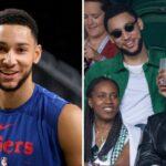 NBA – Après l'humiliation, Ben Simmons en vacances en incroyable compagnie !