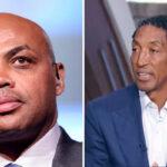 NBA – Charles Barkley répond à Pippen après ses propos ravageurs sur lui
