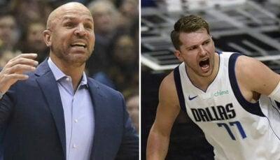 NBA – Les grosses révélations sur Jason Kidd qui pourraient faire paniquer Doncic