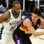 NBA – Un seul joueur des Bucks ou des Suns est déjà allé en Finales !