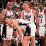 NBA – Une histoire sauvage de Larry Bird dans la Dream Team 1992 révélée