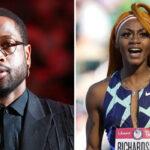 NBA – D-Wade réagit à la polémique Sha'Carri avec une décla explosive !