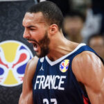 NBA – La réponse géniale de Rudy Gobert aux tests anti-dopage de la ligue !