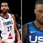 NBA/FIBA – Le classement polémique des favoris pour les JO : Team USA 3ème, les Bleus hors Top 5 !