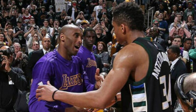 NBA – L'incroyable anecdote de Kobe sur Giannis