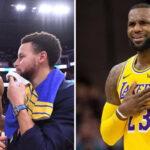 NBA/JO – Les 5 superstars qui n'ont encore jamais disputé les Jeux Olympiques