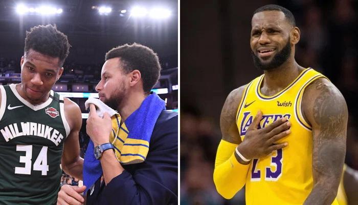 NBA Ces stars qui n'ont jamais joué les JO