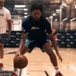 NBA – J. Cole fait le buzz en workout intense avec un Laker !