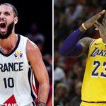 NBA – « La Yougoslavie peut gagner les JO, mais attention à la France »
