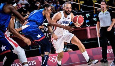 NBA – La conséquence du carton d'Evan Fournier sur son avenir selon un expert