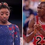 NBA – Le coach perso de Michael Jordan envoie un message à Simone Biles