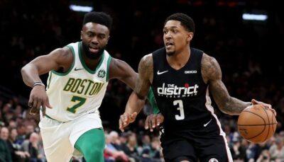 NBA – Les deux noms que les Celtics viseraient contre Jaylen Brown !