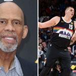 NBA – Kareem révèle son big man actuel préféré : « J'ai mon favori »