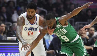NBA – Kemba Walker aux Clippers ? Le trade win-win