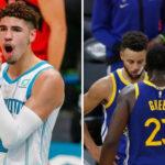 NBA – « Les Warriors doivent le drafter, il est aussi bon voire meilleur que LaMelo Ball ! »