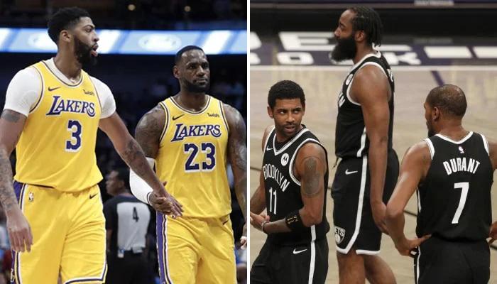 NBA Les Nets ont beaucoup de pression d'après Kenny Smith