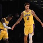 NBA – Après les rumeurs d'embrouille, le message de Schröder à Kuzma