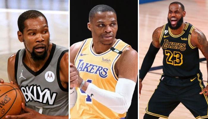 NBA Skip Bayless déglingue LeBron après le trade de Westbrook