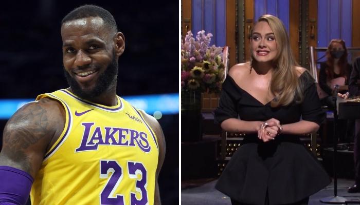 Adele sortirait avec l'agent de LeBron James Rich Paul