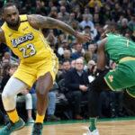 NBA – Les Lakers et les Sixers à la lutte pour attirer un joueur libre