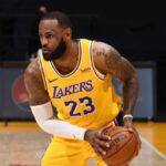 NBA – Absence prolongée pour LeBron James