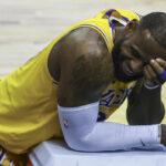NBA – LeBron trollé par un coéquipier sur Twitter, il répond !