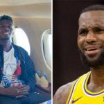 NBA – Qui sont les sportifs les + insultés en 2021 ? LeBron choque, Pogba placé !